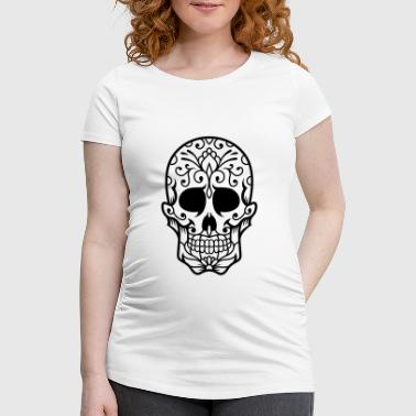 Pedir en línea Calavera De Azúcar Camisetas | Spreadshirt