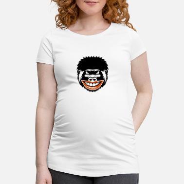 Munden Smil T shirts bestil online | Spreadshirt