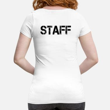 Personale Personalet personale - Vente-T-shirt