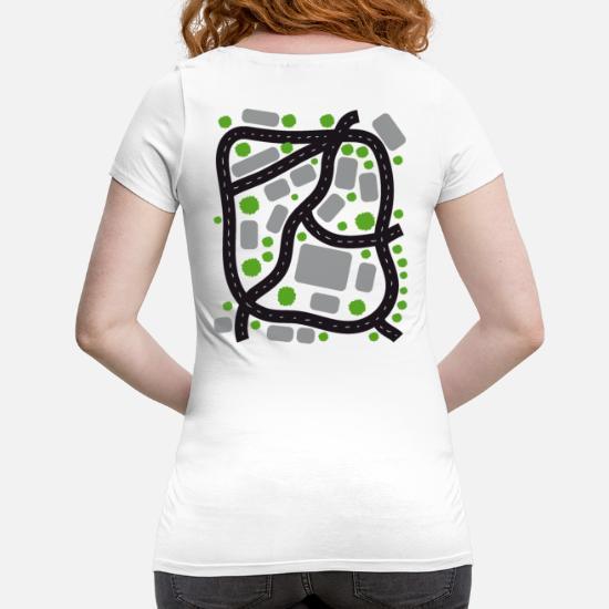 I LOVE COEUR mon TT T Shirt S-XXL Homme Femme Voiture Cadeau
