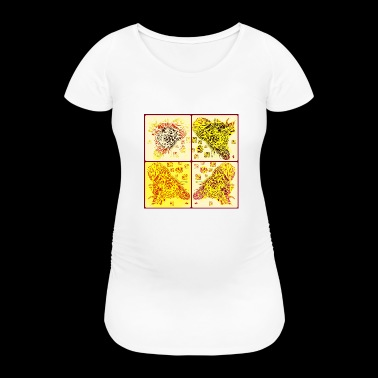 Fantasy - Women's Pregnancy T-Shirt