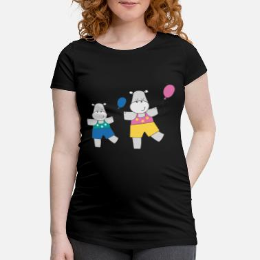 Children children - Maternity T-Shirt