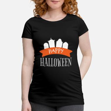 Tombstone Halloween tombstone - Maternity T-Shirt