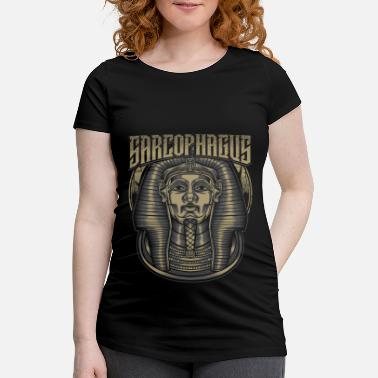 Pharaoh Pharaoh - Women's Pregnancy T-Shirt