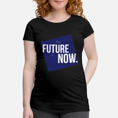 Technology technology - Maternity T-Shirt