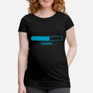 Gamer Gaming Gamer - Maternity T-Shirt