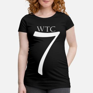 World Trade Center World Trade Center 7 - T-shirt de grossesse