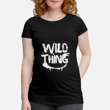 Wilderness wilderness - Maternity T-Shirt