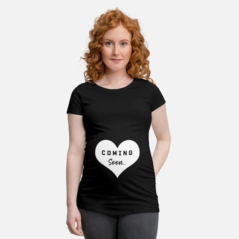 Shirt Schwanger