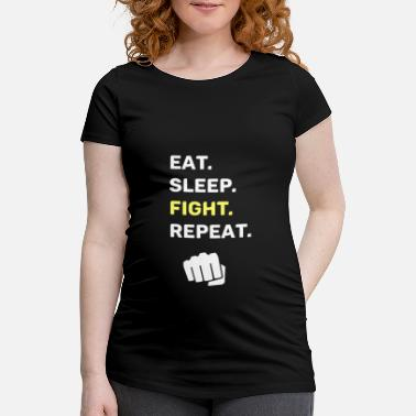Fight Fight - Maternity T-Shirt