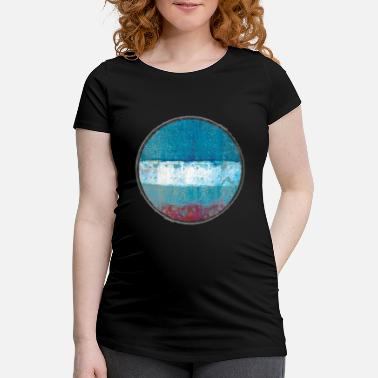 View Ocean view - Maternity T-Shirt