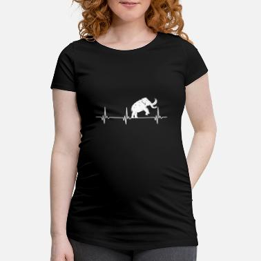 Mammoth mammoth - Maternity T-Shirt