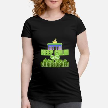 Christopher Street Day Christopher Street Day - Maternity T-Shirt