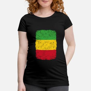 Home Country roots home country roots home Mali - Maternity T-Shirt