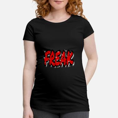 Freak Freak - T-shirt de grossesse