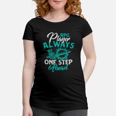 Role Playing Game role playing game - Maternity T-Shirt