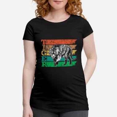 2ab6696cb9f8b Shop Tiger-old T-Shirts online | Spreadshirt
