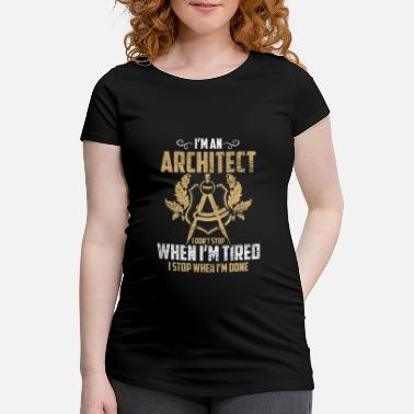 Blueprint Architect blueprint - Women's Pregnancy T-Shirt