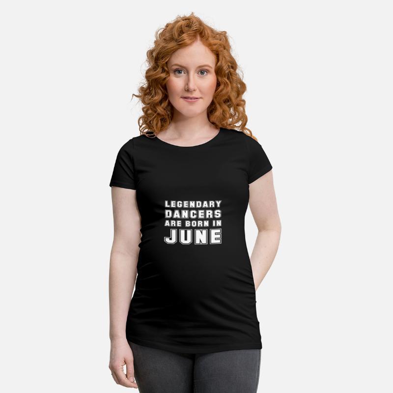 Ballerina Birthday Gift Adults Mens T Shirt