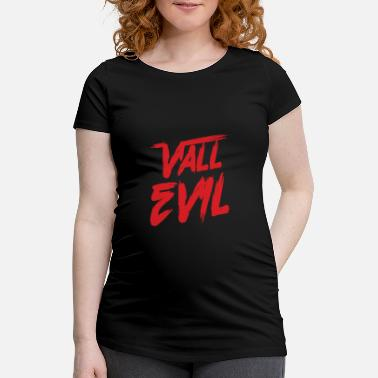 Pull The Root Root of All Evil - Root of All Evil Gift - Maternity T-Shirt