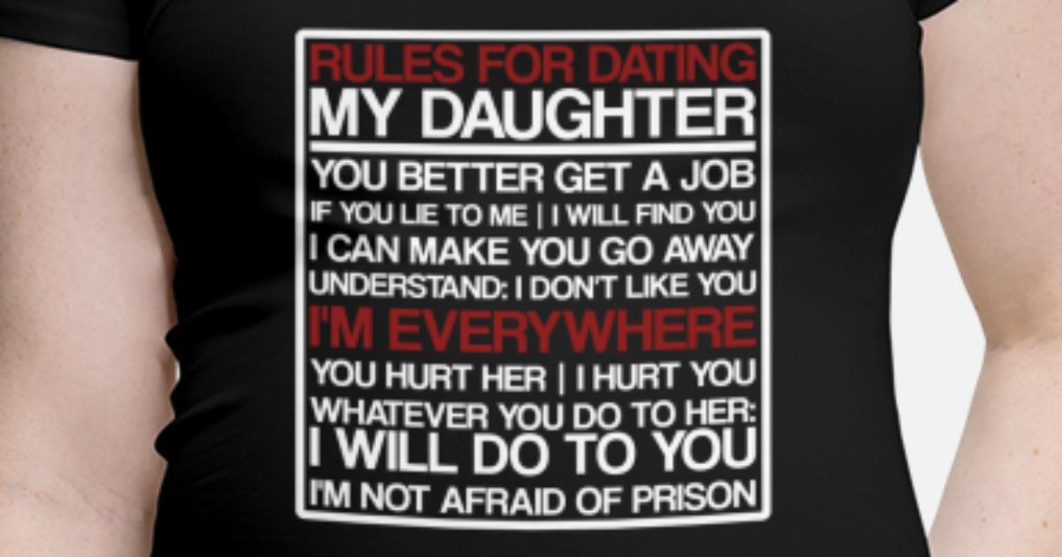 regler for dating datteren min skjorte salg leter etter en ekte datingside