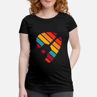 Instrument instrument - Maternity T-Shirt