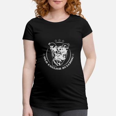 Bulldog Old English Bulldog - Vente-T-shirt