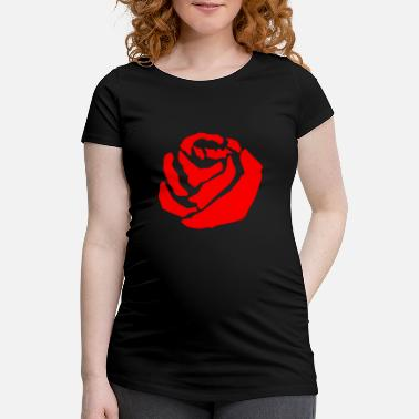 Rose ROSE / ROSE - Maternity T-Shirt