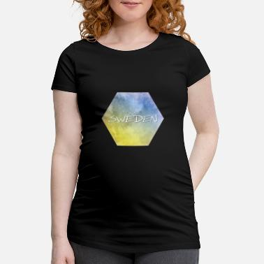Sweden Sweden - Sweden - Women's Pregnancy T-Shirt
