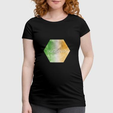 Ireland - Ireland - Women's Pregnancy T-Shirt