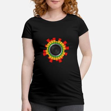Equalizer - Maternity T-Shirt