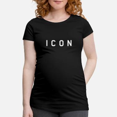 Icon ICON - Maternity T-Shirt