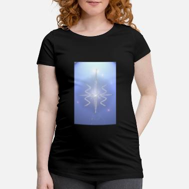 Ufo The Veritastra 2 - Maternity T-Shirt