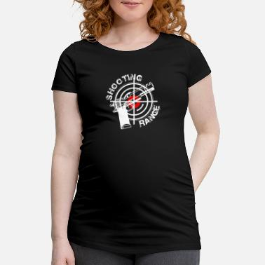 Shooting Club Shooting club - Maternity T-Shirt