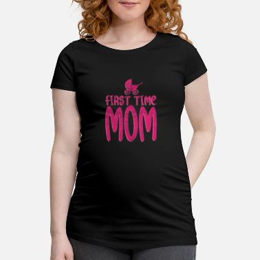 Mummy mummy - Maternity T-Shirt