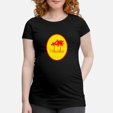 Asien Thailand Asien Country Travel - Vente T-shirt