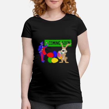 Thumper Easter - Maternity T-Shirt