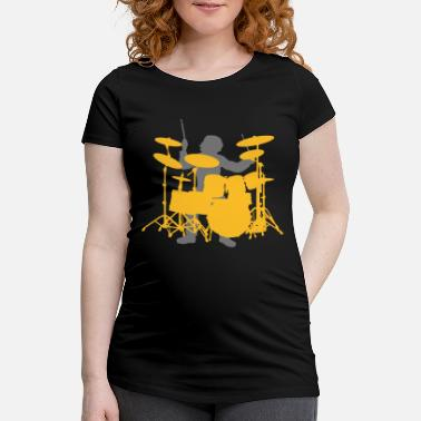 Mapex Drums - Maternity T-Shirt