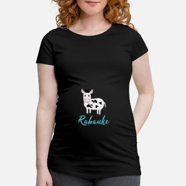 Bullies bully - Maternity T-Shirt