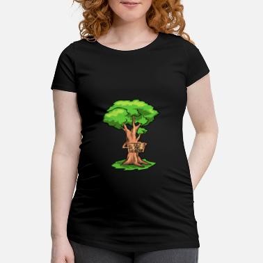Demonstrere Earthday Tree demonstrerer - Vente T-shirt
