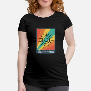 Picture Sunshine Picture - T-shirt de grossesse