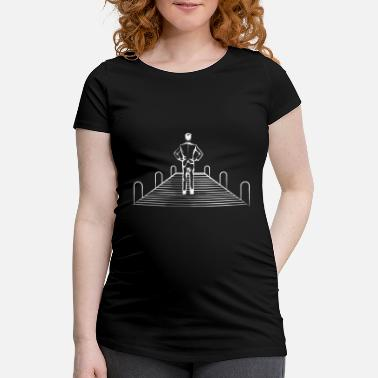 Business Business - Maternity T-Shirt