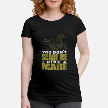 Mare Mare - Maternity T-Shirt