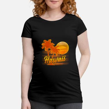 Hawaii Hawaii - Vente T-shirt