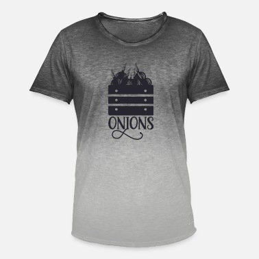Onion ONIONS - Men's Colour Gradient T-Shirt