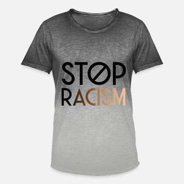 Antirasisme T shirts bestil online | Spreadshirt