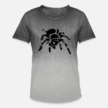 Spiders spider - Men's Colour Gradient T-Shirt