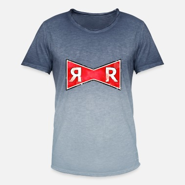 Red Army Red-bow army - Men's Colour Gradient T-Shirt