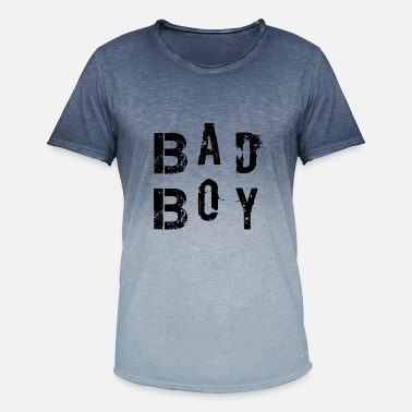 Badboy badboy - Men's T-Shirt with colour gradients