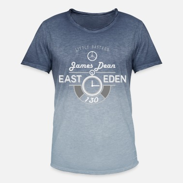 Dean James Dean - T-shirt dégradé Homme